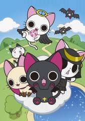 にゃんぱいあ The Animation DVD
