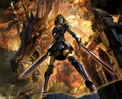 映画「ドラゴンエイジ-ブラッドメイジの聖戦-」