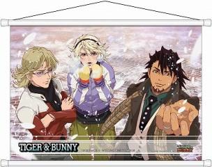 『TIGER & BUNNY』タペストリー