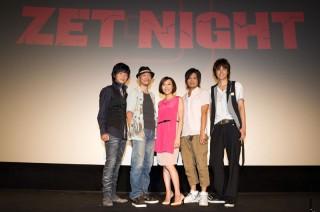 「ZET NIGHT 3」