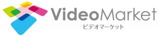 ビデオマーケット_サ―ビスロゴ