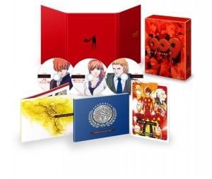 豪華版 Blu-ray BOX