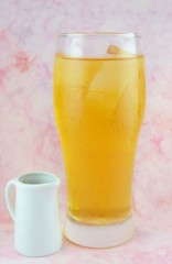 ドリンク:右京の紅茶