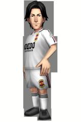 『[I]ジーノ』選手